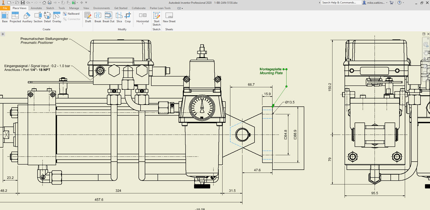 3D CAD/CAM Software for Product Design | Autodesk Fusion 360